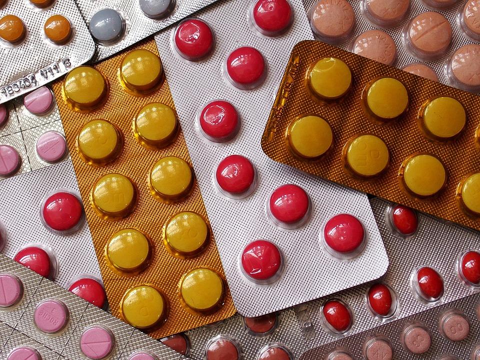 medicamentos humanos proibidos